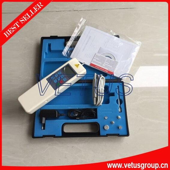Цифровой Ручной цифровой нажимной датчик силы HF 200
