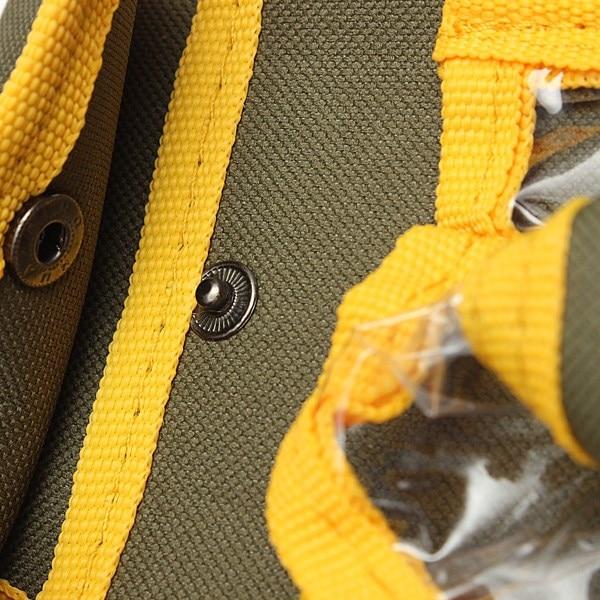 Borsa di utilità del sacchetto della tasca di utilità della borsa - Organizzazione e deposito in casa - Fotografia 4