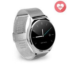 Runde us03 smart armbanduhr pulsmesser smartwatch sport intelligente uhr inteligente pulso für ios android huawei sony