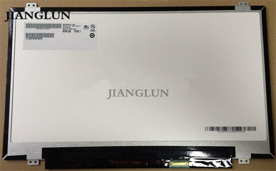 "JIANGLUN For lenovo T440 B140RTN03.0 14.0"" LCD Screen 1600*900"