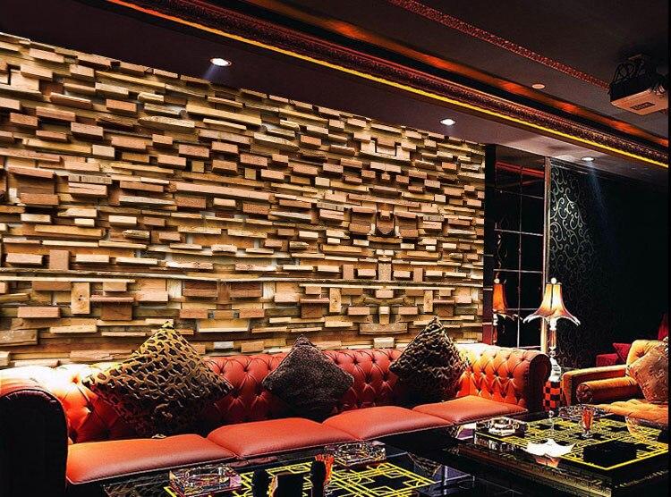 holz tapete wohnzimmer jc62 hitoiro. Black Bedroom Furniture Sets. Home Design Ideas