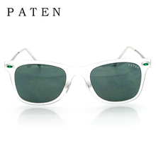 Womens Rushed Hot Sale Sunglasses 2016 Tr90 Multicolor Square Style Outdoor Party Mirror Glasses font b