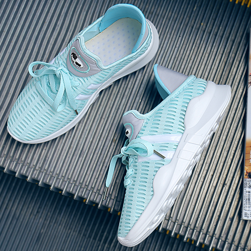 MVP BOY Mesh Breathable Running Shoes Women Sneakers 2017 Lightweight Fitness Outdoor Sport Shoes for Women Jogging Shoes Female
