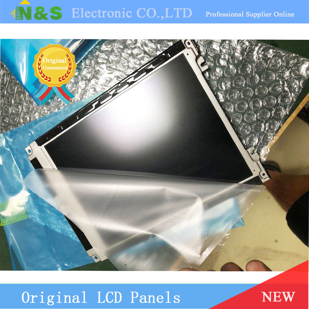 "Módulo LCD LM8V302 7,7 ""LCM * 640*480, 120, 50: 1 Color CCFL utilizado para Industrial"