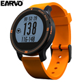 EARVO S200 Sport Aerobic Running Pedometer Smart Watch Waterproof IP67 Optical Heart Rate Monitor Smartwatch Fitness Tracker