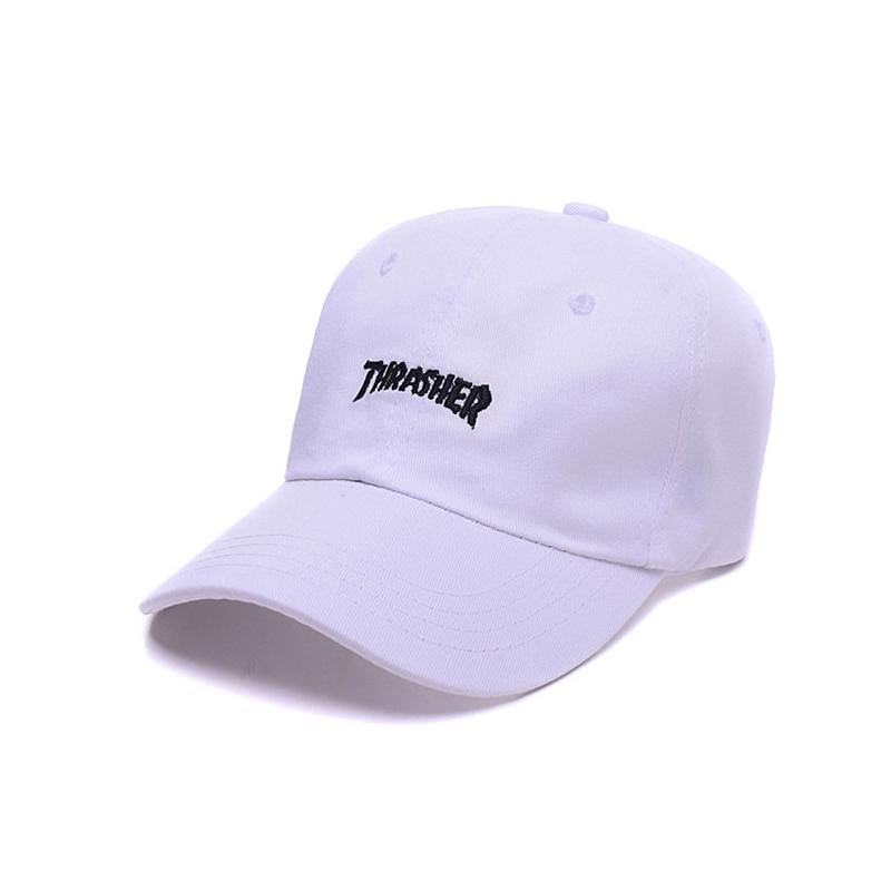 0bc89b2cee5 2017 new thrasher cap brand men casual hat SkateBoards Skate Boards Hat  Thrasher Mesh Logo Embroidered ...