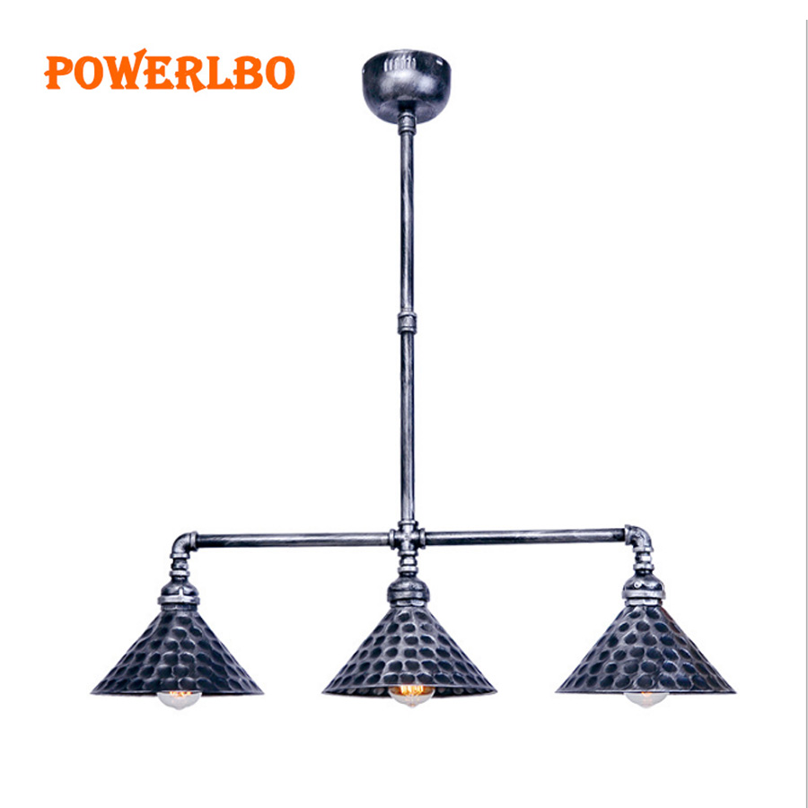 Pendant lights hang lamp with iron vintage industrial for living room bed room dining room bar vintage edison pendant lamps with one head which height could be adjusted best matching indoor dinning room living room bed room
