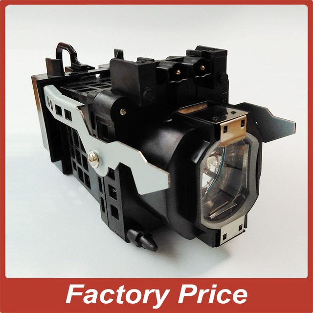Original XL2400 Projector Lamp with housing for  TV lamp KF-50E200A KF-E50A10 KF-E42A10 KDF-46E2000 KDF-50E2000 KDF-E42A11
