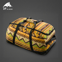 Outdoor 120L Durable Indian Bags Backpack Hiking Camping Bag Backpacks Oxford Sport Bag Carry bag for Climbing Travelling
