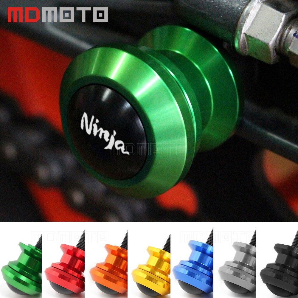 Für Kawasaki Ninja 300 250 250r Ninja Zx10r Zx6r Zubehör Cnc