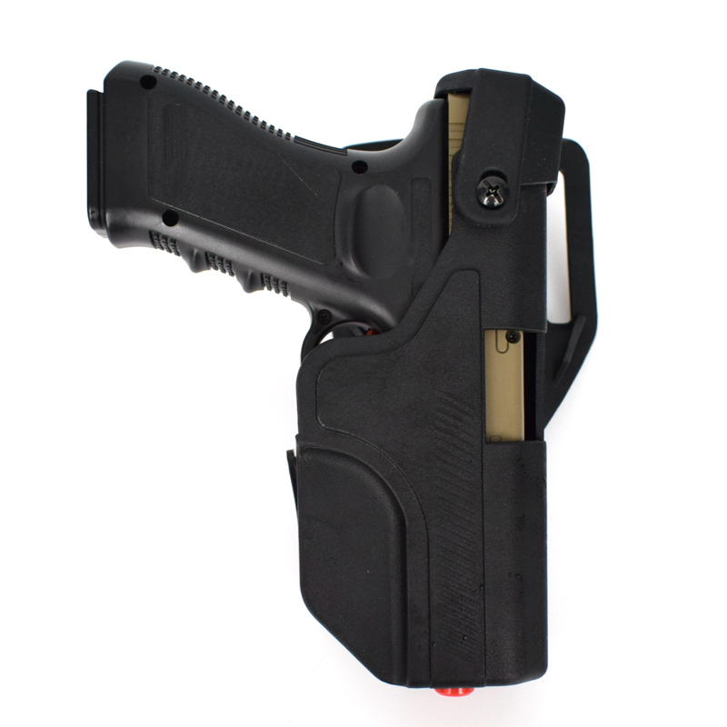 Security & Protection Straightforward 2018 Outdoor Hunting Bags Tactical Pistol Concealed Belt Holster For Right Left Hands Glock All Compact Subcompact Pistols