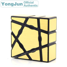 YongJun Ghost 1x3x3 Magic Cube YJ 133 Cubo Magico Professional Neo Speed Puzzle Antistress Fidget Educational Toys For Children