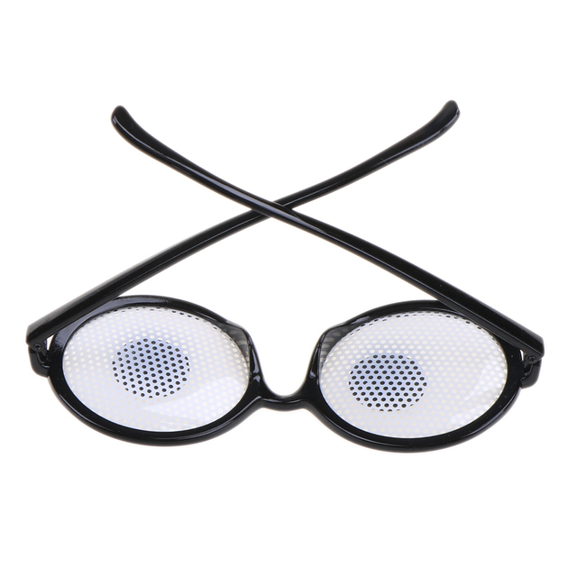 funny costume halloween googly eyes goggles shaking eyes party