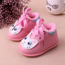 Fashion Newborn Baby Girls Pink red Shoes Kids Sports Sneakers Infant Sapatos Toddler Prewalker Casual Shoes Baby Brand Shoes