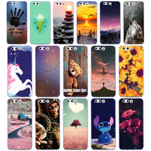 cd236d52c8e f Huawei P10 Case Silicone Phone Case Huawei P10 Soft TPU Phone Case FOR Huawei  P10