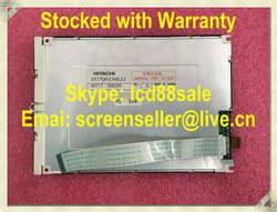 Лучшая цена и качество абсолютно новый SX17Q01C6BLZZ промышленный ЖК-дисплей