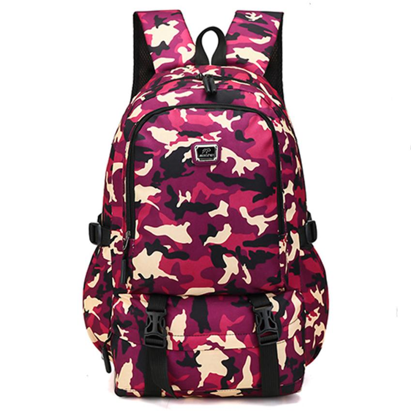 Backpack Women Children Schoolbag Back Pack Leisure Backpack Korean Ladies Knapsack Laptop Travel Bags for School Teenage #25
