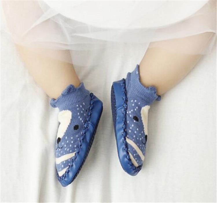baby grip socks for walking