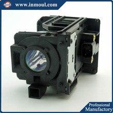Original Projector Lamp Module LT60LPK for NEC HT1000 / HT1100 / LT220 / LT240 / LT240K / LT245 / LT260 / LT260K / LT265 / WT600