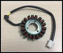 new Motorcycle stator coils GSXR600 GSX-R600 GSXR750 GSX-R750 2006-2014 Ignition Magnetic motor