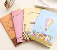 Creative Soft Notepad Set (2 pcs)