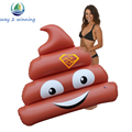140*120cm Giant Inflatable Stool Swimming Pool Float Summer Water Toys Outdoor Fun Toy Beach Lounger Board Air Mattress Piscina