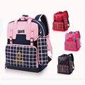 2017 Новых Милые Девушки школы рюкзак дети ортопедические школьные принадлежности школьные сумки для девочек детский рюкзак Mochila Эсколар