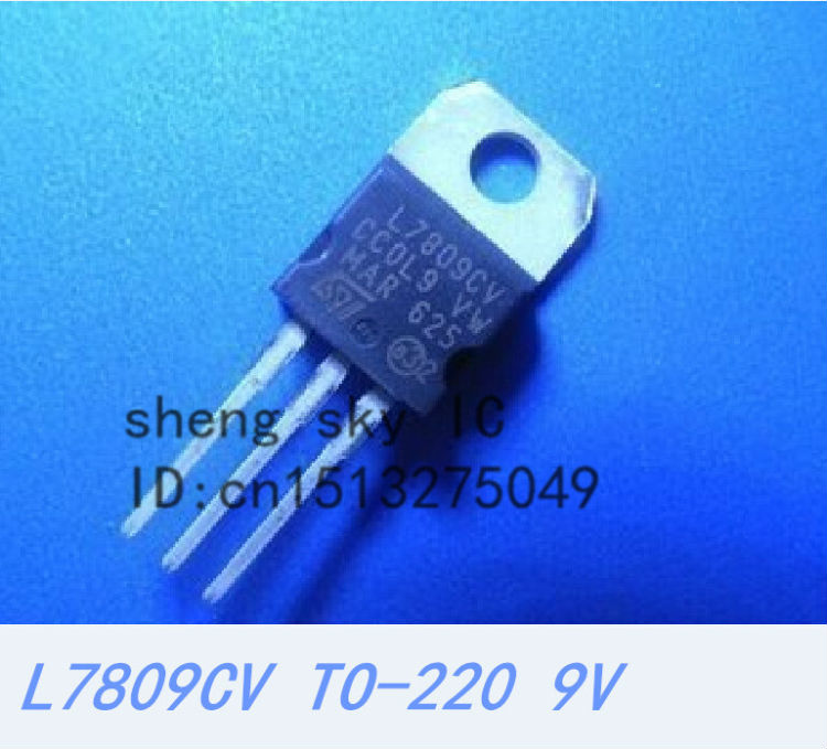Washer Transistor Thermal Insulation TO-220D Insulation Plastic Nylon 7805