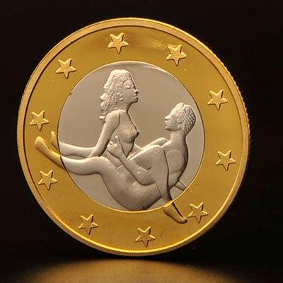 Heißer Verkauf Edition Von Seltene Alte Münzen 100 Stücke Euro