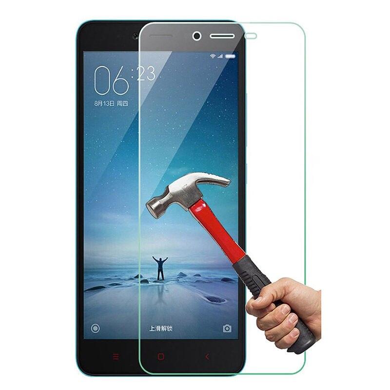 WD42 WD46 Frente Traseira de Vidro Temperado Para Apple iPhone X 6 s 7 8 Plus protetor de Tela À Prova De Riscos