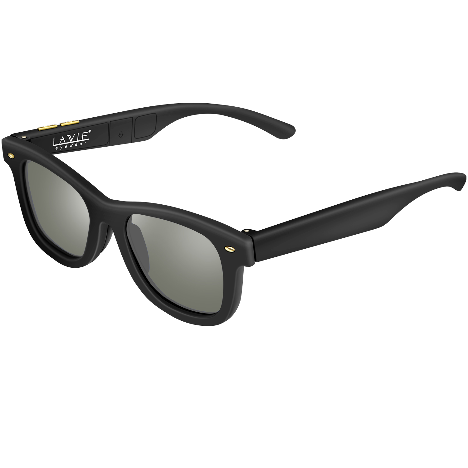 Sunglasses with Variable Electronic Tint Control Let Your Sunglasses Adapt To The Light of Surroundings Sunglasses Men Polarized ...