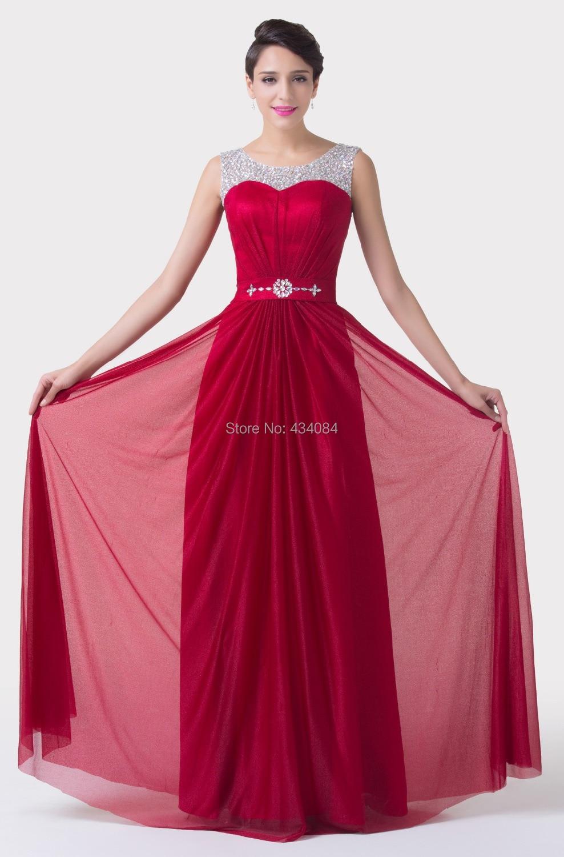Perfecto Vestidos De Fiesta De Lentejuelas De Color Rojo Ideas ...