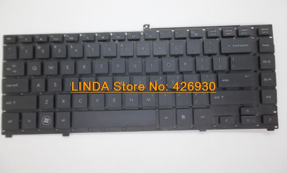 Laptop keyboard for HP 4410S 4411S Black United States US V101826AS 516884-B31 MP-08J13U4-930 6037B0037402 536537-B31 laptop keyboard for clevo w270hnq w270hpq w270hsq w270huq w271czq w350hu w350hv w350st united states us spain sp germany gr