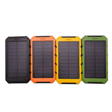 Solar Energy Mobile Power Bank Nesting Portable Wear-resistant Mobile Power Box New Arrival цена 2017