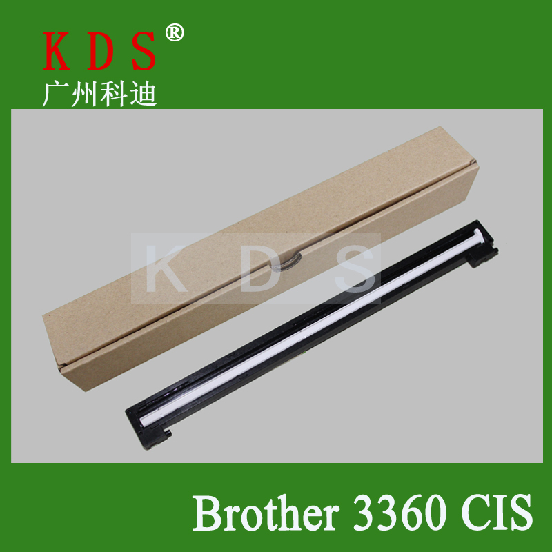 Free Shipping Contact Image Sensors (CIS) For Brother 3360 Printer Scanner Head Used scanner for sale free shipping cis scanner for brother mfc 210c printer parts