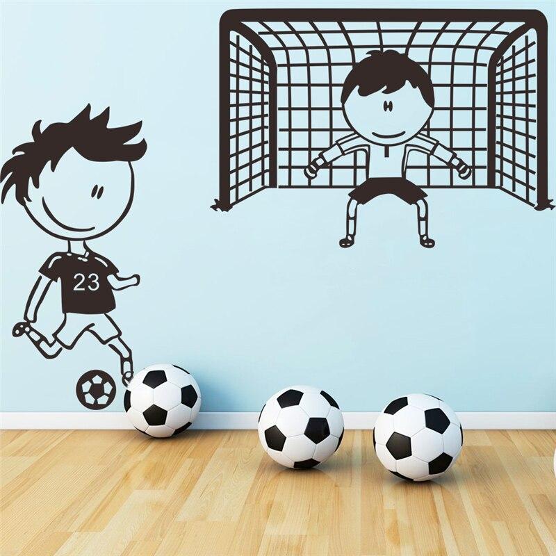 Картинки с футбольной тематикой для детей, для