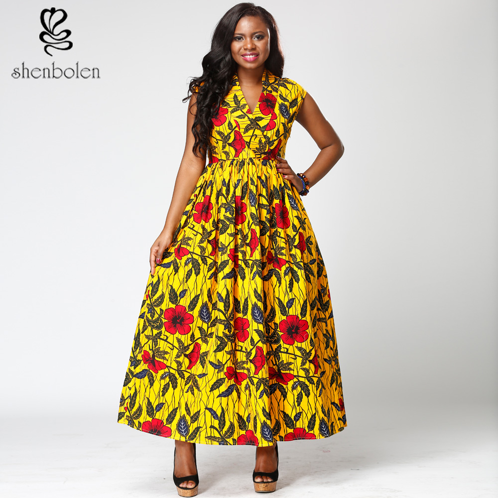 African Print Fashion: Aliexpress.com : Buy 2017 African Fashion Women Sleeveless