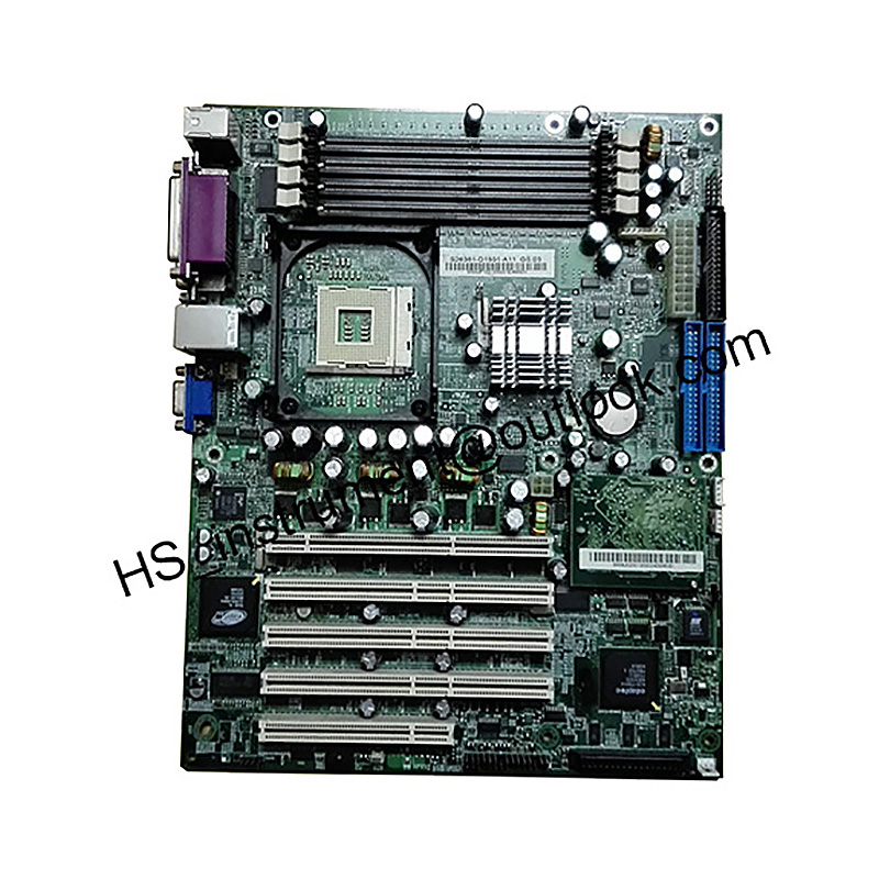 FREESHIPPING TX150 S26361-D1501-A11 industrial motherboard TX150 S26361 D1501 A11 USED 100% TESTED bulros s 1501