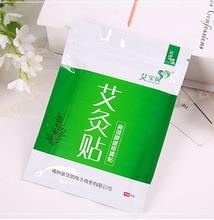 120 Pcs Paste Moxibustion Moxa Stick Ai Qushi Aiye Genuine Shoulder Cervical Palace Cold Compress