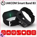 Jakcom b3 banda inteligente novo produto de acessórios como substituto de pulso banda eletrônica inteligente relógio gps para garmin tomtom 920xt