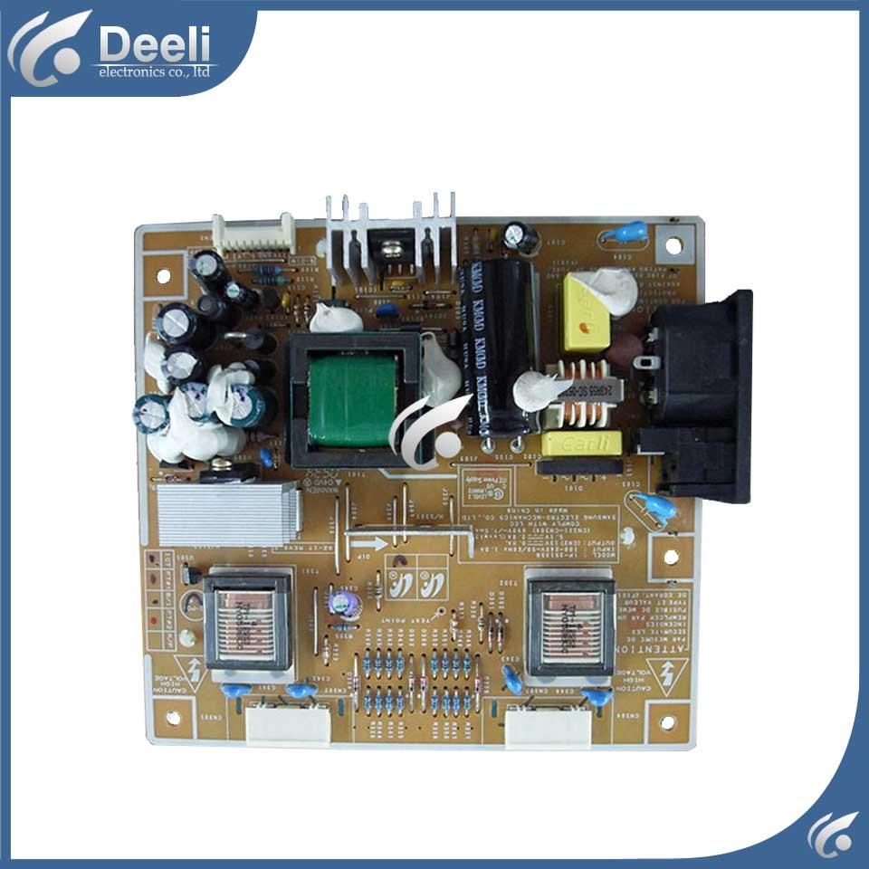 Original Power Board For 730BA 740N 930B 940N 178B IP-35135B Used Board