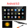 Android 6 0 Automagnitol Radio Stereo Quad Core 2 Din In Dash GPS Navigation No DVD