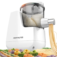 Jo Intelligent Full Auto Electric Noodle Maker Machine Dough Mixer Machine Blenders Spaghetti Pasta mi