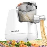 Jo Intelligent Full Auto Electric Noodle Maker Machine Dough Mixer Machine Blenders Spaghetti Pasta mi