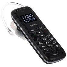 EDAL BM50 Bluetooth наушники карманный телефон зарядка мини Bluetooth гарнитура Dialer стерео наушники Поддержка sim-карты циферблат вызов