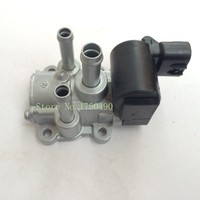 Auto Parts For TOYOTA COROLLA RAV4 IDLE SPEED CONTROL(FOR THLOTTLE BODY) VALVE ASSY OEM# 2227074270 22270 74270