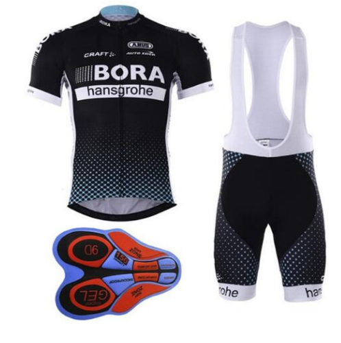 Radfahren jersey bora ciclismo salopette Sommer Stil radfahren set Fahrrad Schnell Trocknend Kurzarm Traspirante modo Pro Camicia