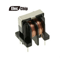 INDUCTOR-FILTER Copper-Wire Common-Mode 10MH 10pcs/Lot Wire-Diameter 10X13MM Uu10.5/uf10.5