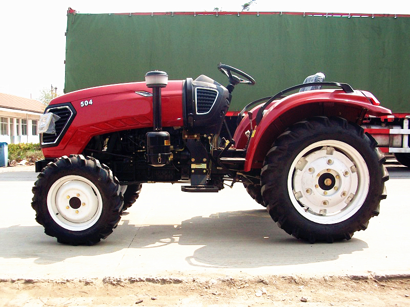 50hp tractor (15)