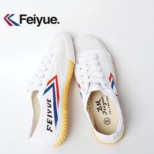 Классическая обувь для кунг-фу; Feiyue; дышащие кроссовки; тапки для занятий боевым искусством; обувь для тхэквондо; Мужская обувь в китайском стиле для кунг-фу